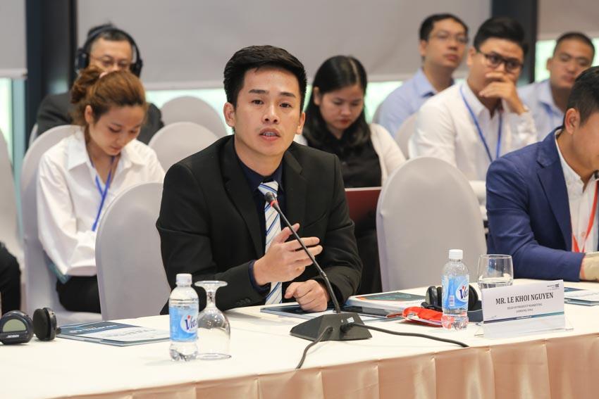 Samsung đồng hành cùng chiến lược chuyển đổi số của Việt Nam - 4