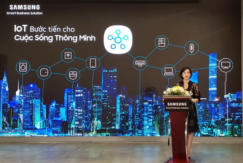 Smart Solutions tại Việt Nam