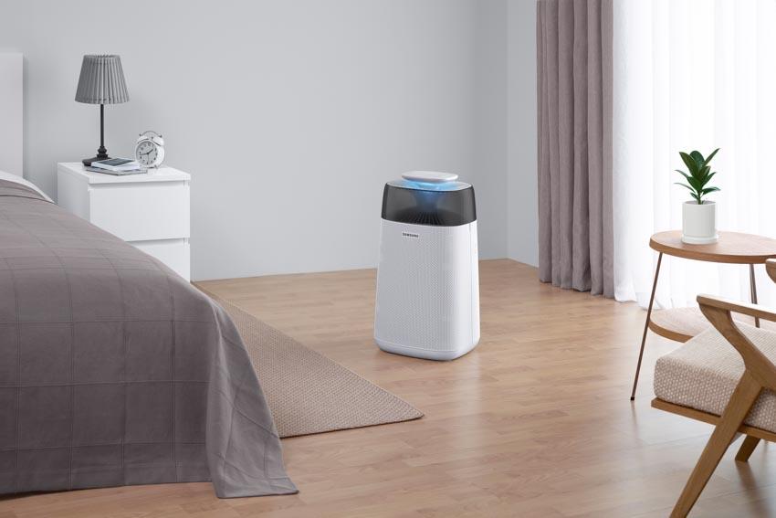 Samsung ra mắt loạt sản phẩm máy lọc không khí mới trên toàn cầu - 3
