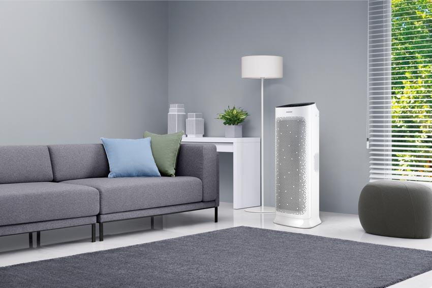 Samsung ra mắt loạt sản phẩm máy lọc không khí mới trên toàn cầu - 2