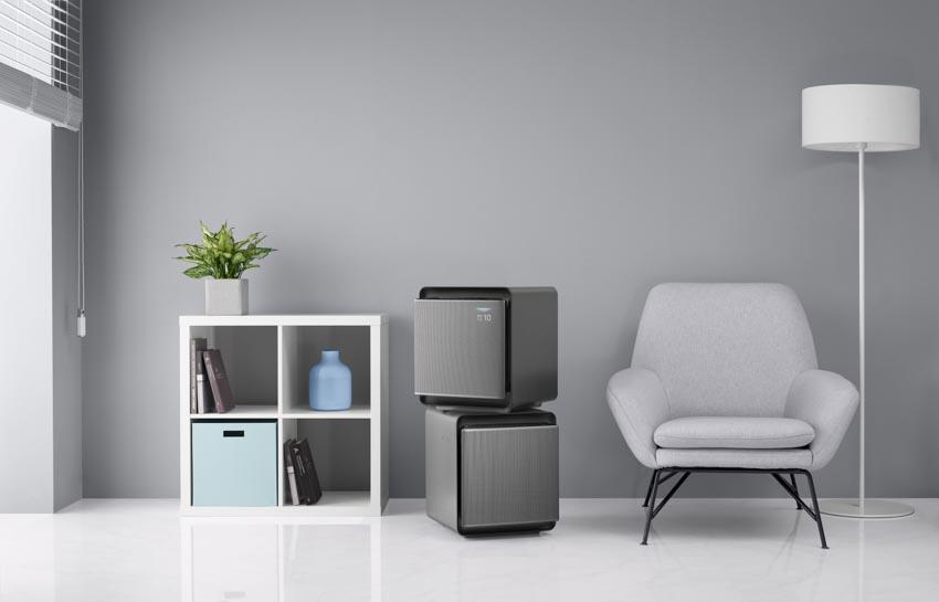 Samsung ra mắt loạt sản phẩm máy lọc không khí mới trên toàn cầu - 1