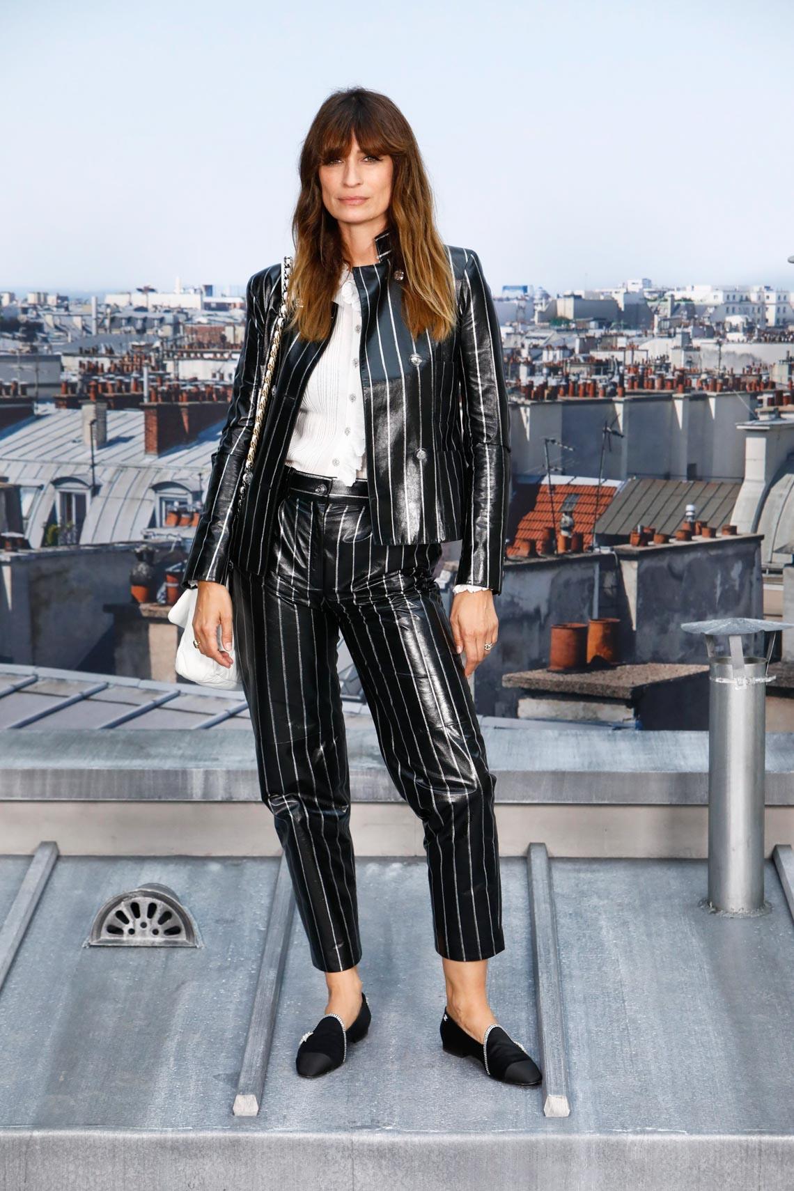 Các ngôi sao nổi tiếng tham dự show diễn Chanel Xuân-Hè 2020 - 3
