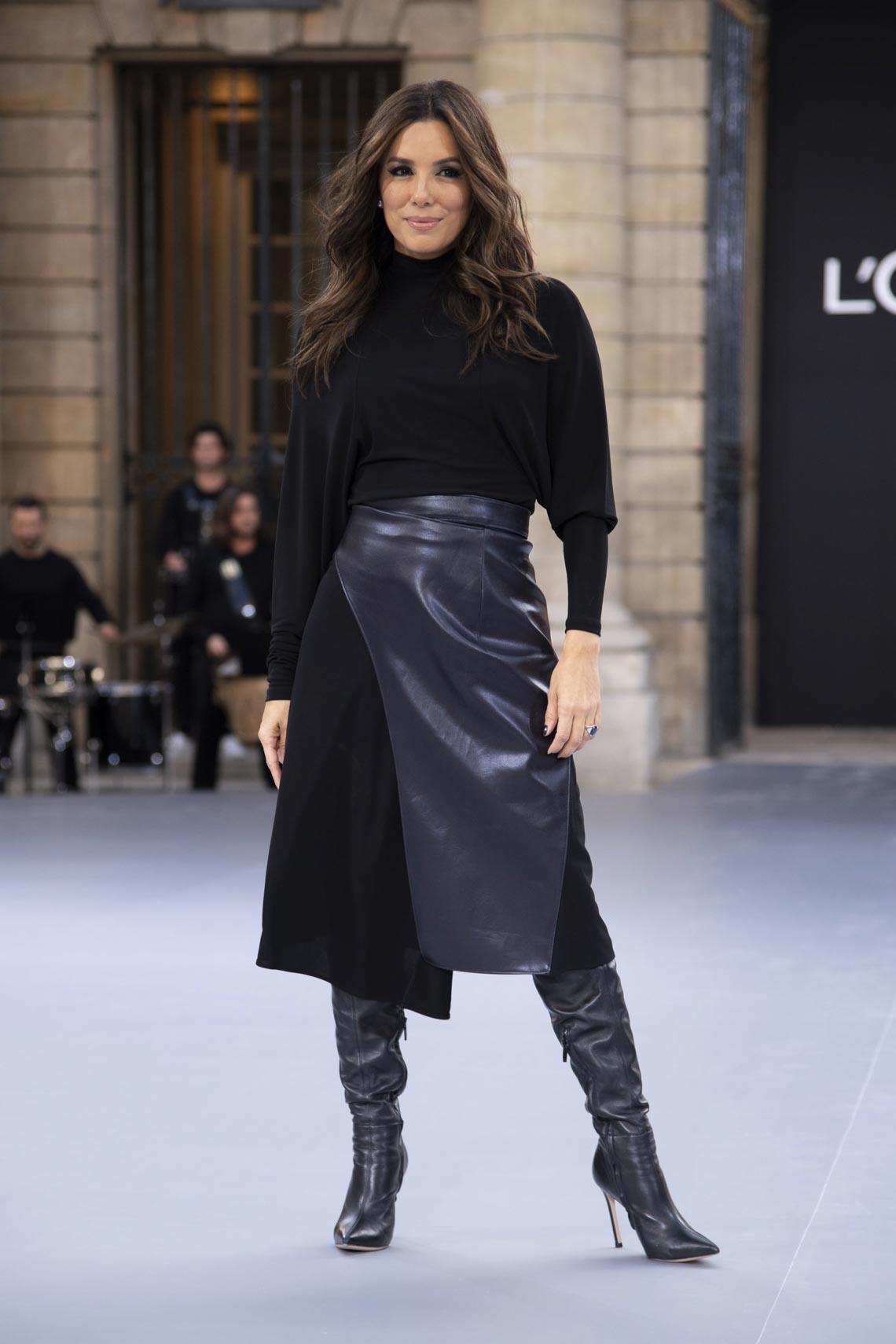 Show diễn Le Défilé của L'Oréal Paris quy tụ tất cả các Đại sứ thương hiệu trên thế giới - 4