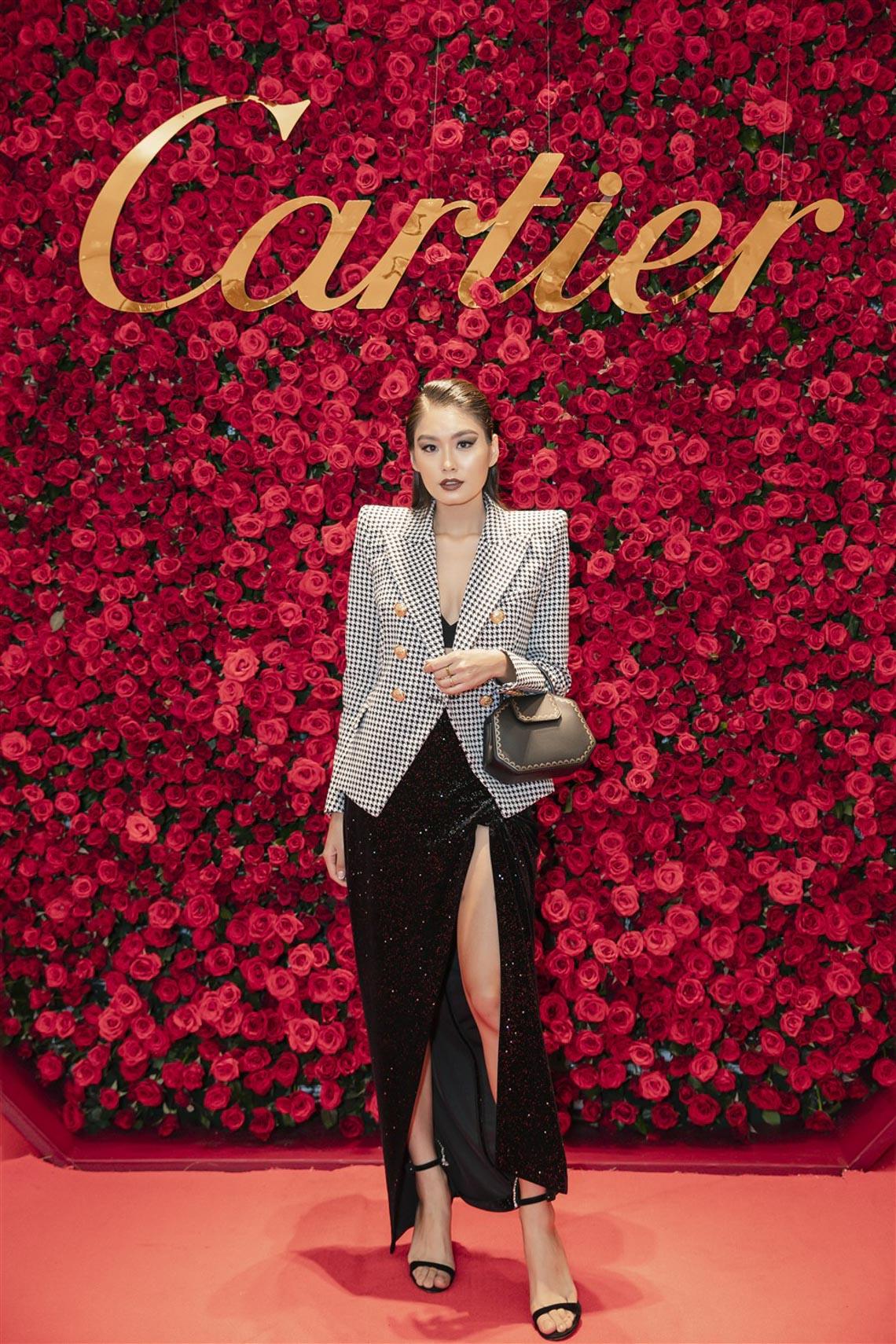Sự kiện ra mắt BST túi xách Guirlande de Cartier - 5