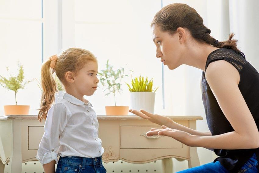 Làm sao để tạo quan hệ tốt đẹp với con cái? - 3