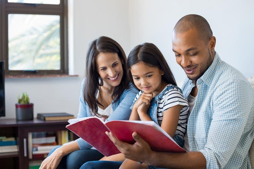 Làm sao để tạo quan hệ tốt đẹp với con cái? - 4
