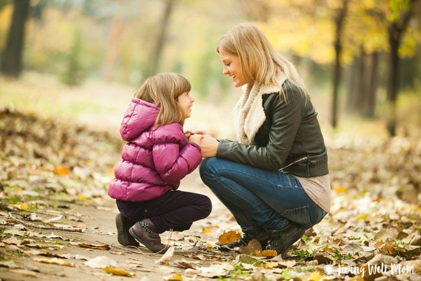 Làm sao để tạo quan hệ tốt đẹp với con cái? - 6