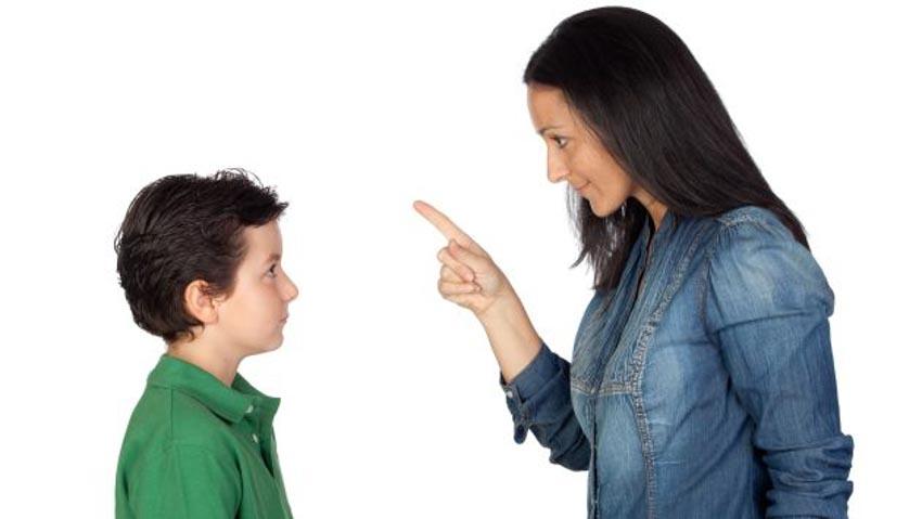 Làm sao để tạo quan hệ tốt đẹp với con cái? - 9