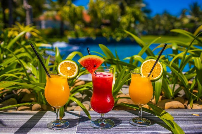 The Anam ra mắt Câu lạc bộ Bãi biển Beach Club - 1