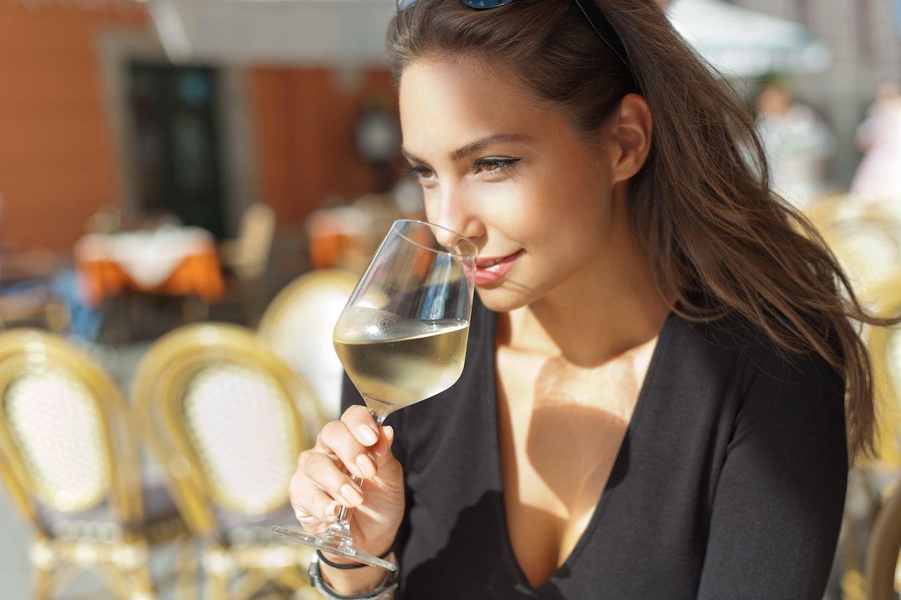 Rượu vang với sức khỏe và vẻ đẹp - 2