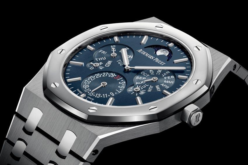 Thương hiệu đồng hồ 140 năm tuổi Audemars Piguet có mặt tại Việt Nam - 1