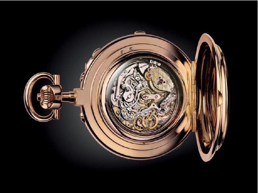 Thương hiệu đồng hồ 140 năm tuổi Audemars Piguet có mặt tại Việt Nam - 3