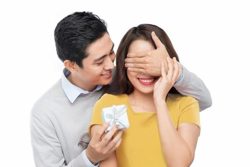 Tiêu chí vàng của cuộc sống vợ chồng - 3