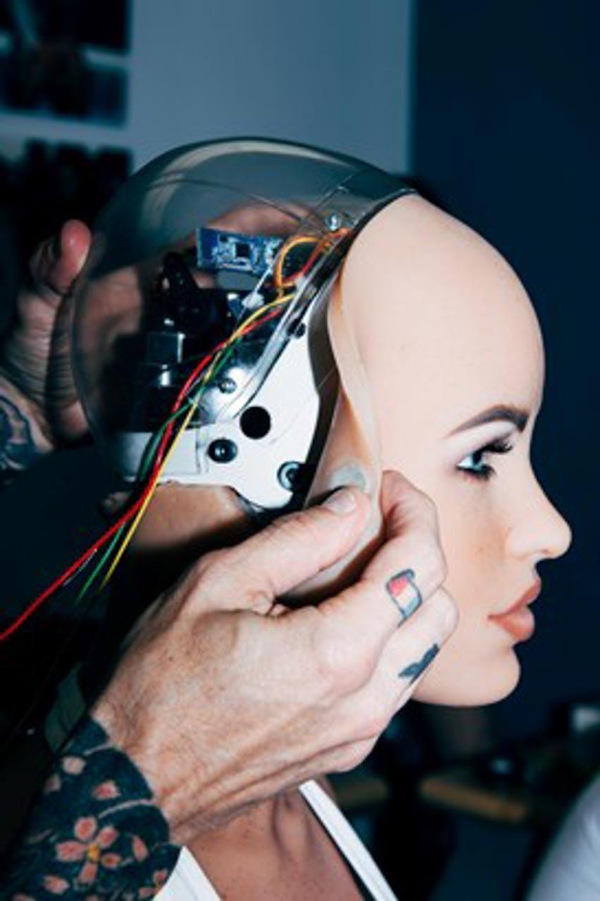Tình dục robot và cuộc chiến đạo đức - 4