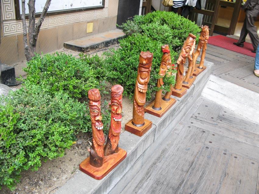 Trà thất khu Insa-dong những nỗi niềm - 14