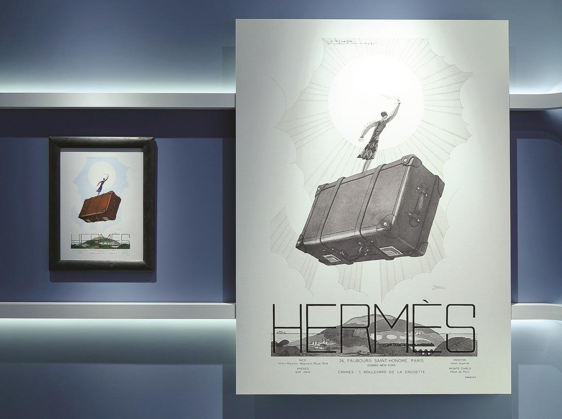 """Triển lãm """"Hermès Heritage - In Motion"""" tại Văn Miếu Quốc Tử Giám - 3"""