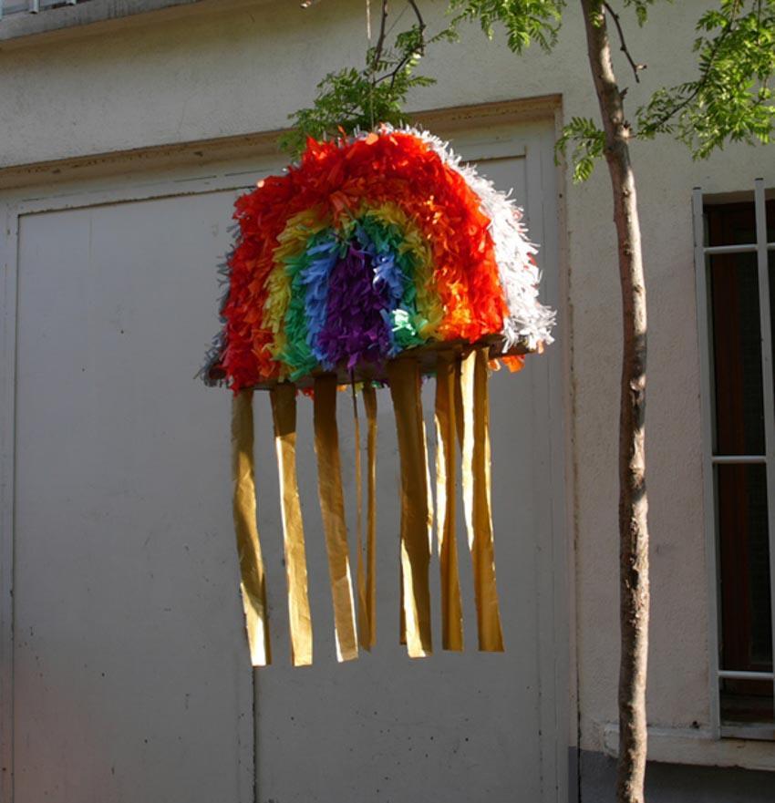 Truyền thống pi--ata - Độc đáo pinata - 8