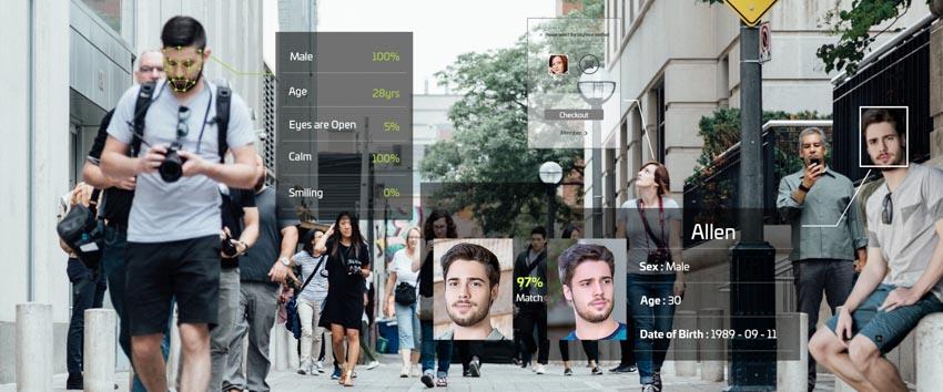 Từ nhận diện khuôn mặt đến giám sát con người - 4