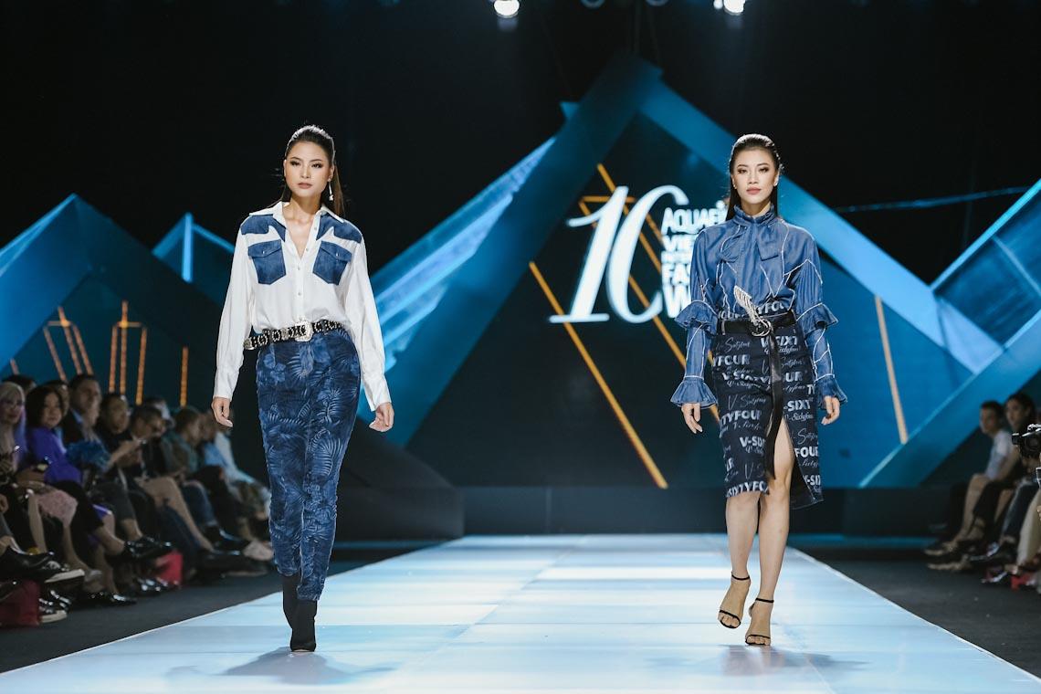 Tuần lễ Thời trang Quốc tế Việt Nam Thu Đông 2019 chính thức mở màn - 10