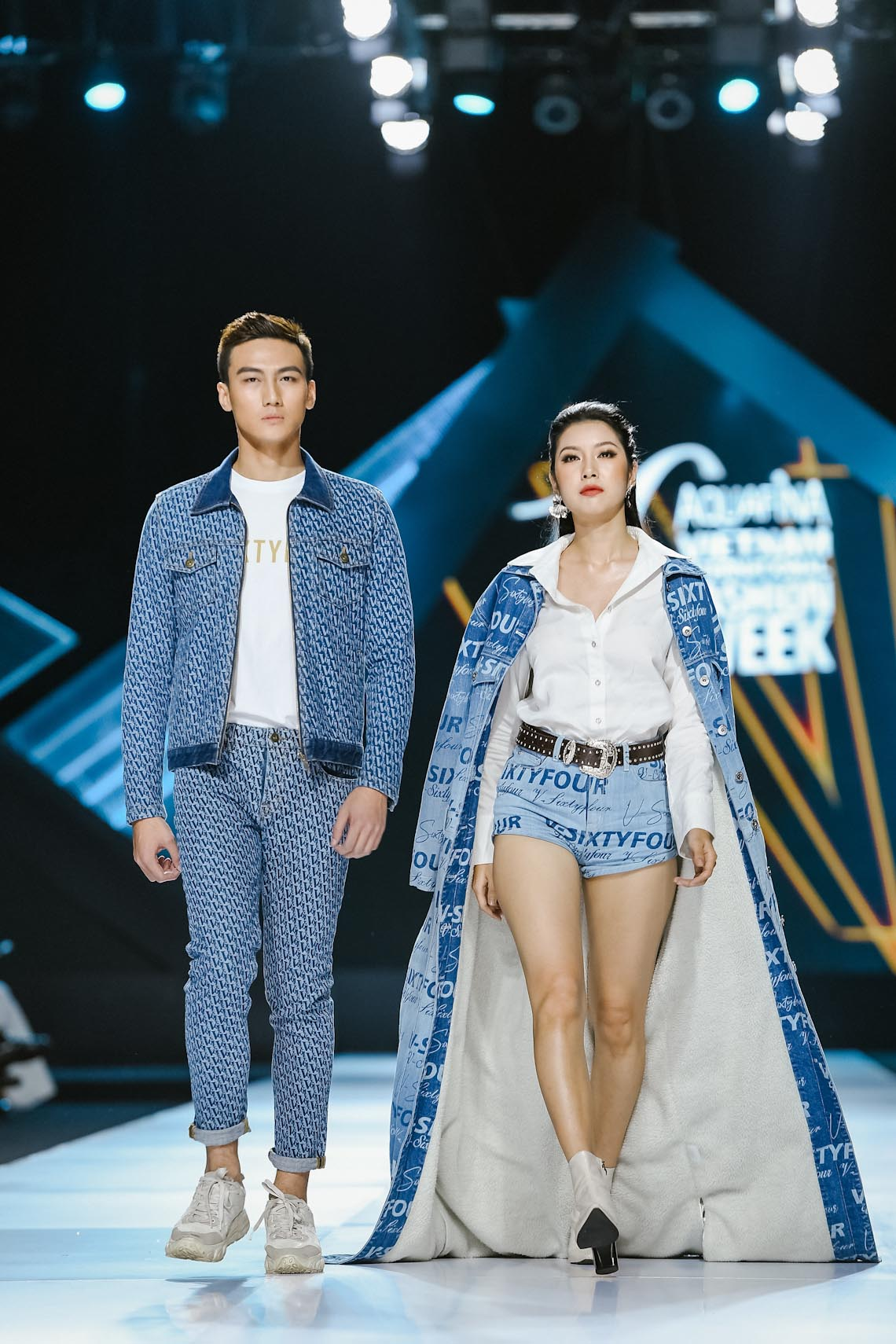 Tuần lễ Thời trang Quốc tế Việt Nam Thu Đông 2019 chính thức mở màn - 11