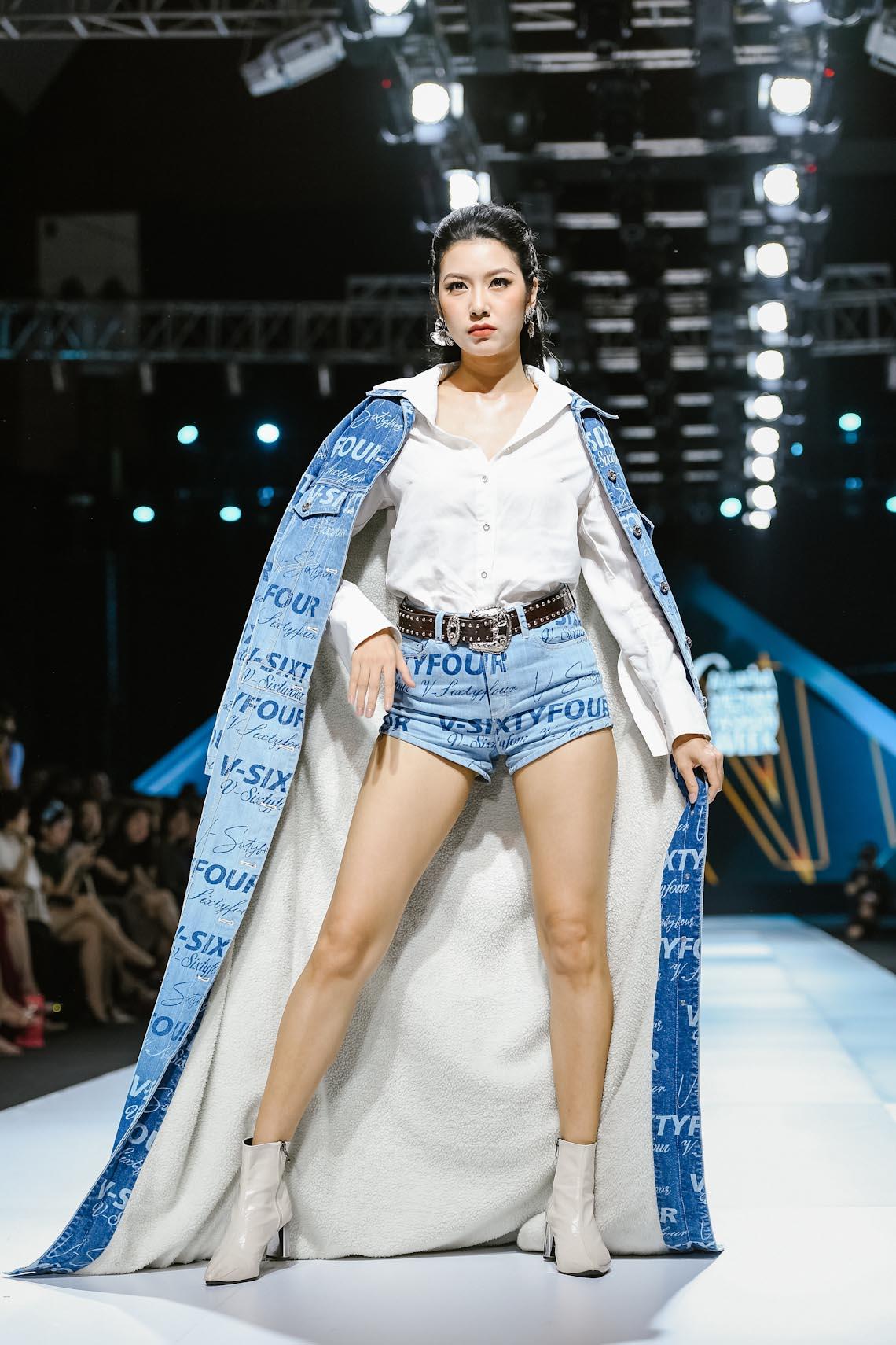 Tuần lễ Thời trang Quốc tế Việt Nam Thu Đông 2019 chính thức mở màn - 12
