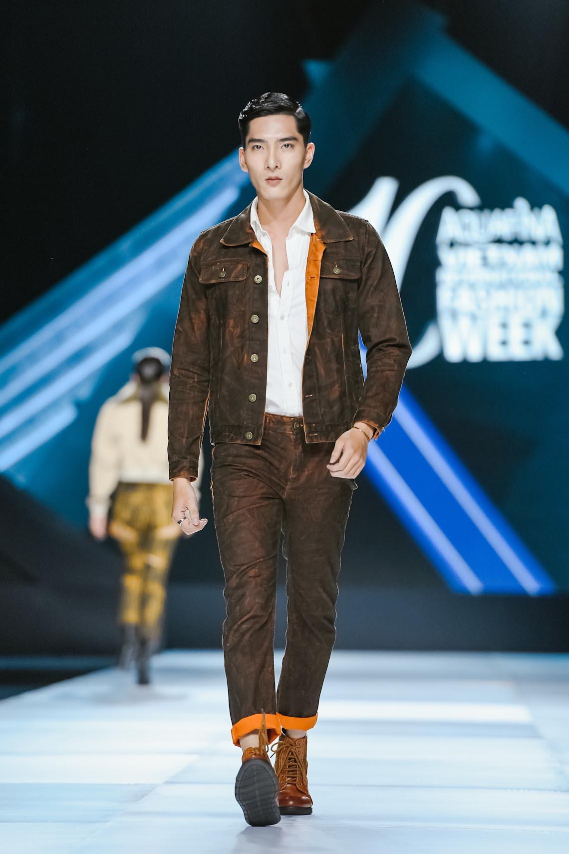Tuần lễ Thời trang Quốc tế Việt Nam Thu Đông 2019 chính thức mở màn - 15