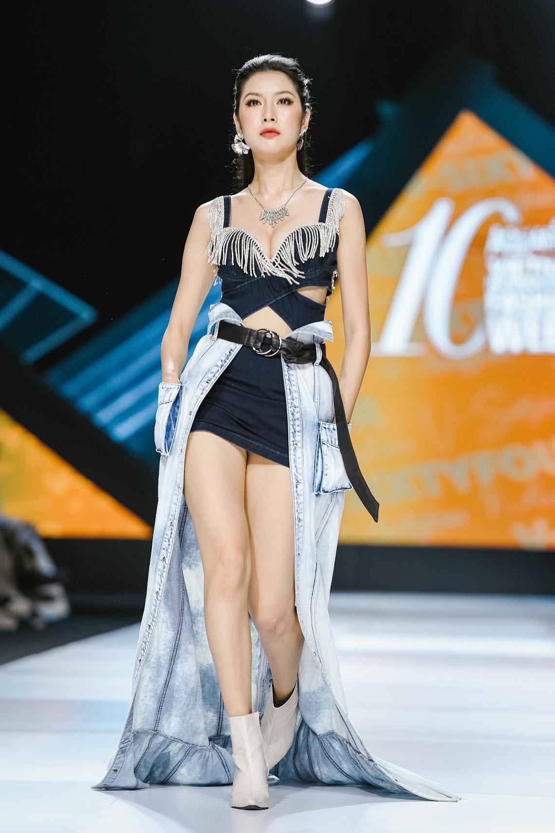 Tuần lễ Thời trang Quốc tế Việt Nam Thu Đông 2019 chính thức mở màn - 17