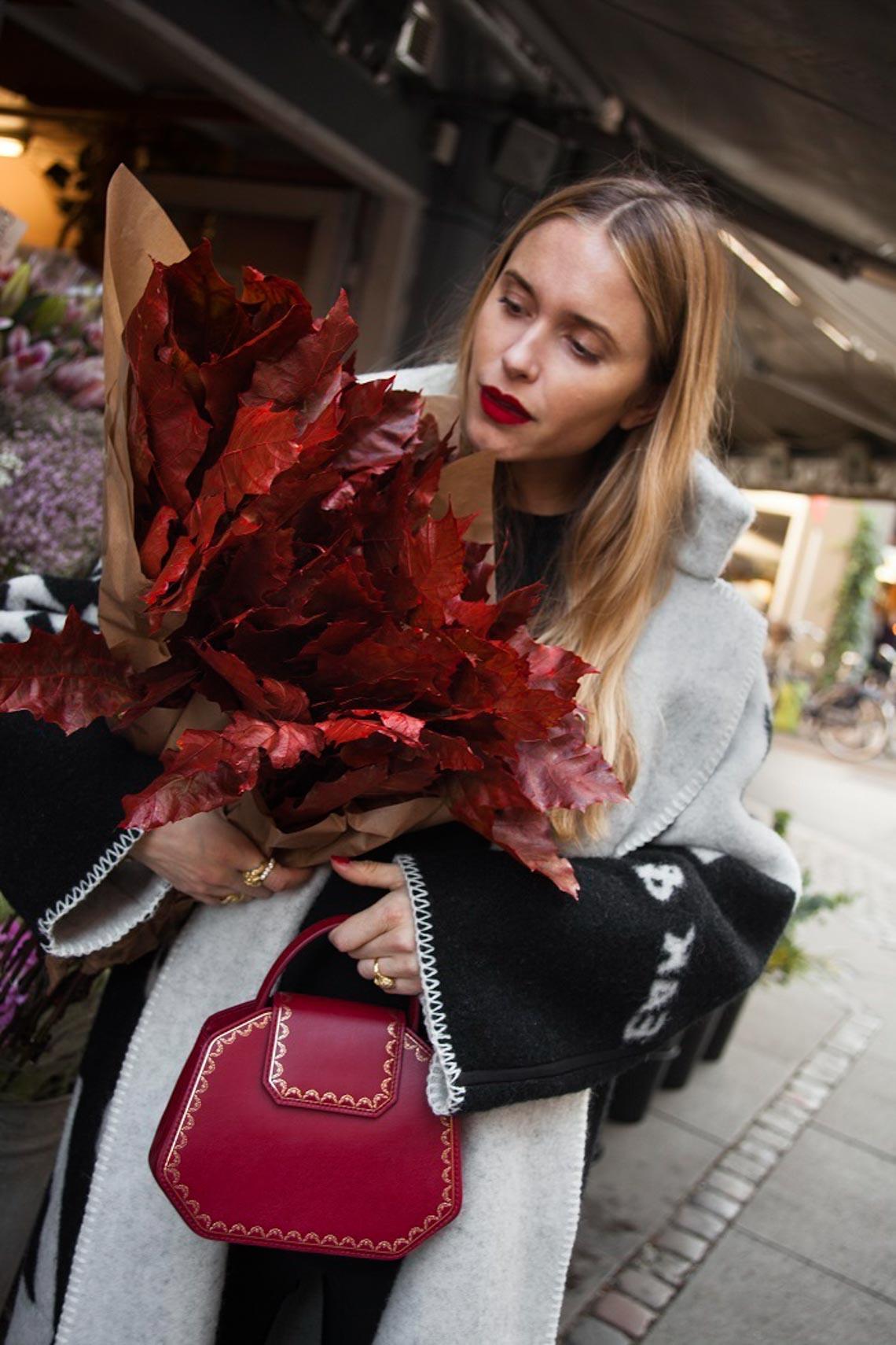 Chiếc túi xách Guirlande de Cartier mang vẻ đẹp khó cưỡng - 9
