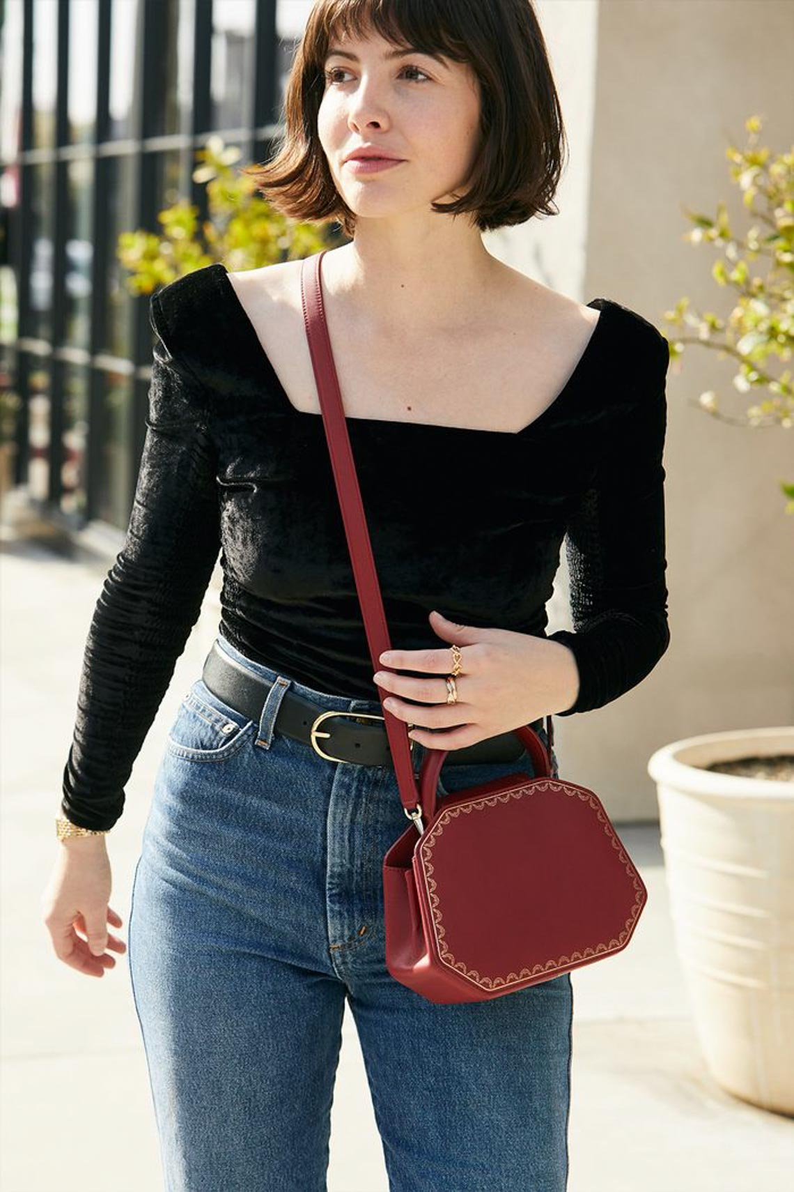 Chiếc túi xách Guirlande de Cartier mang vẻ đẹp khó cưỡng - 10