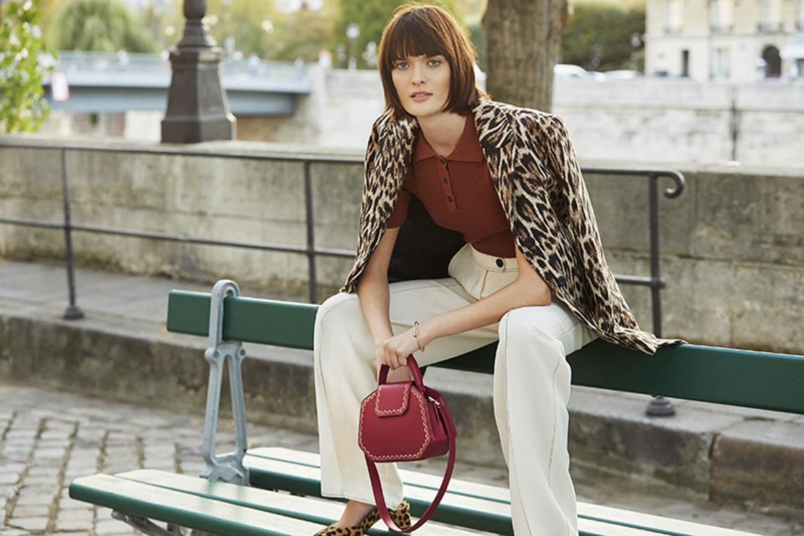 Chiếc túi xách Guirlande de Cartier mang vẻ đẹp khó cưỡng - 4
