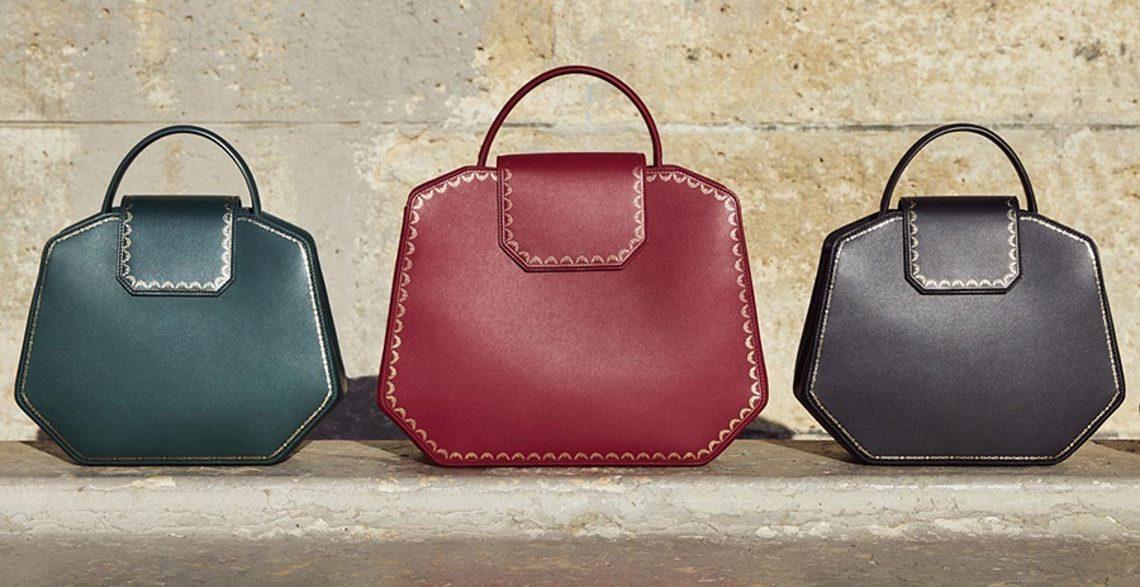 Chiếc túi xách Guirlande de Cartier mang vẻ đẹp khó cưỡng - 15