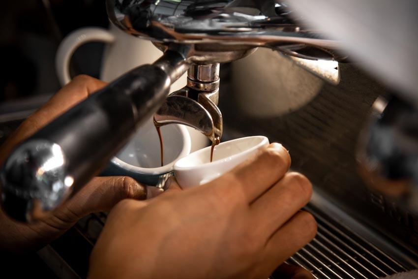 Văn hóa cà phê kết tinh trong Ngày Quốc tế Cà phê được tổ chức tại khách sạn Le Méridien Saigon - 3