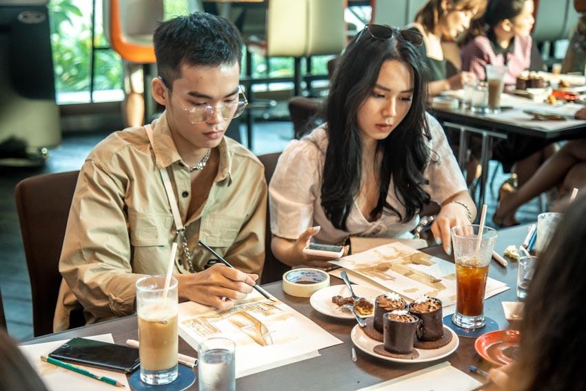 Văn hóa cà phê kết tinh trong Ngày Quốc tế Cà phê được tổ chức tại khách sạn Le Méridien Saigon - 8