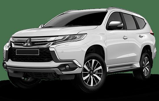 Mitsubishi Pajero Sport giảm giá gần 100 triệu đồng tại Việt Nam - 4