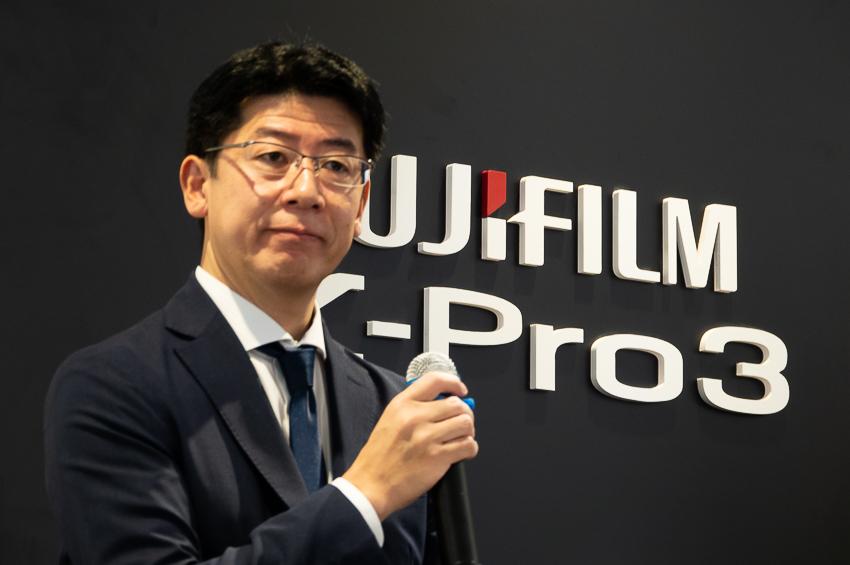 FUJIFILM X-Pro3 ra mắt thị trường Việt Nam - 22