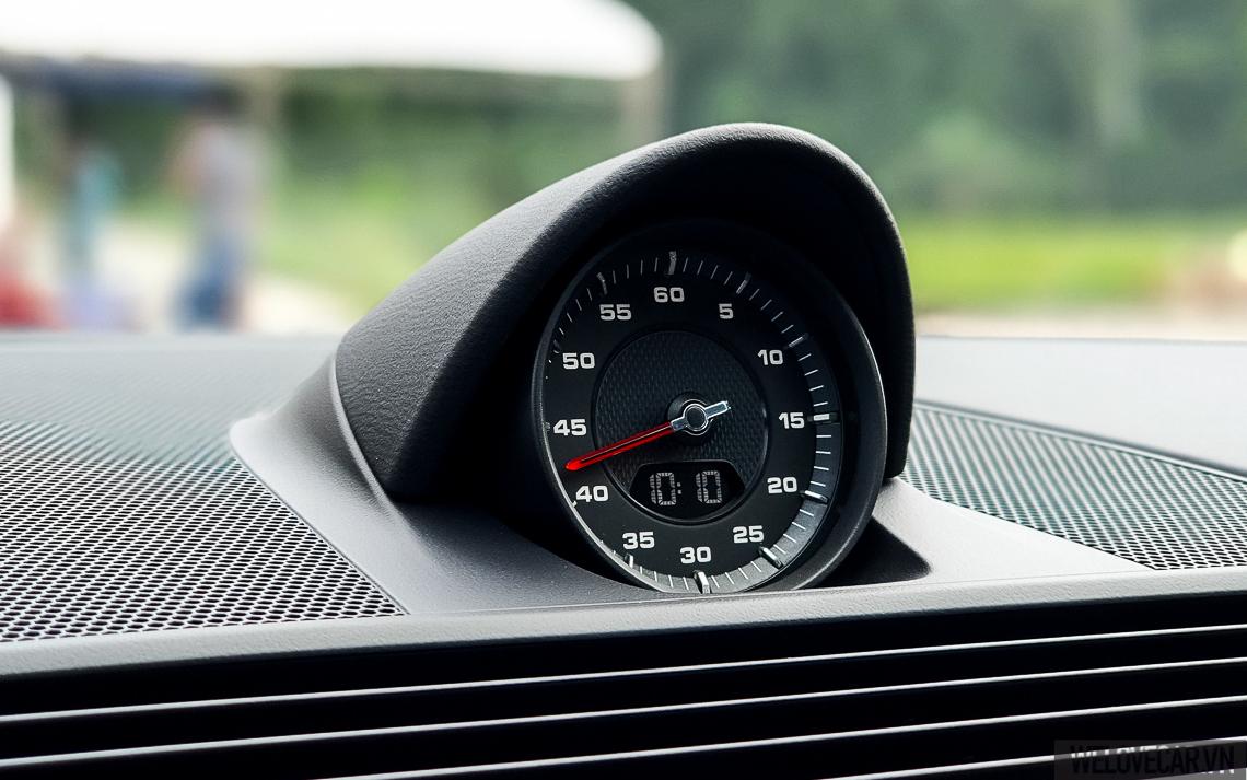 Porsche Panamera 4 Sport Turismo - 26