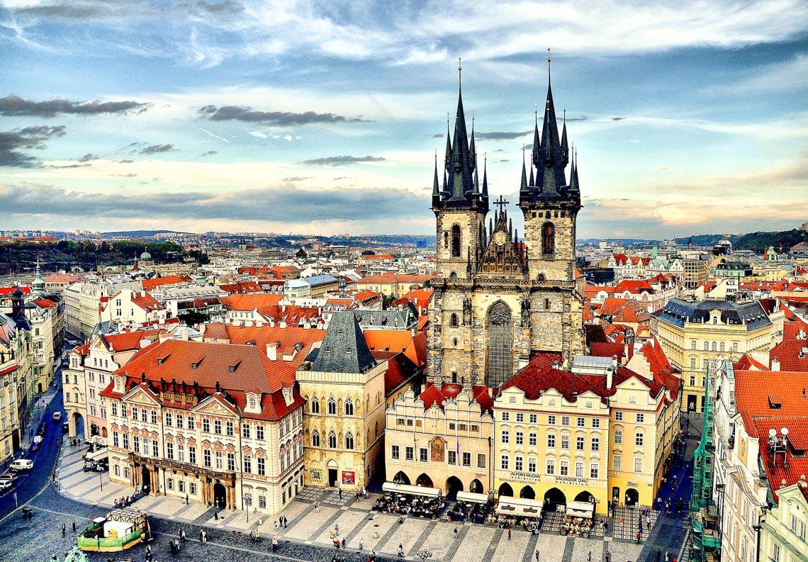 10 lâu đài hoành tráng nhất thế giới-15