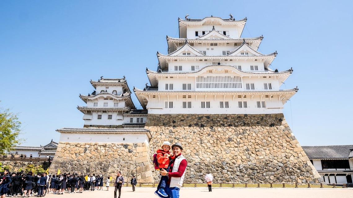 10 lâu đài hoành tráng nhất thế giới-7