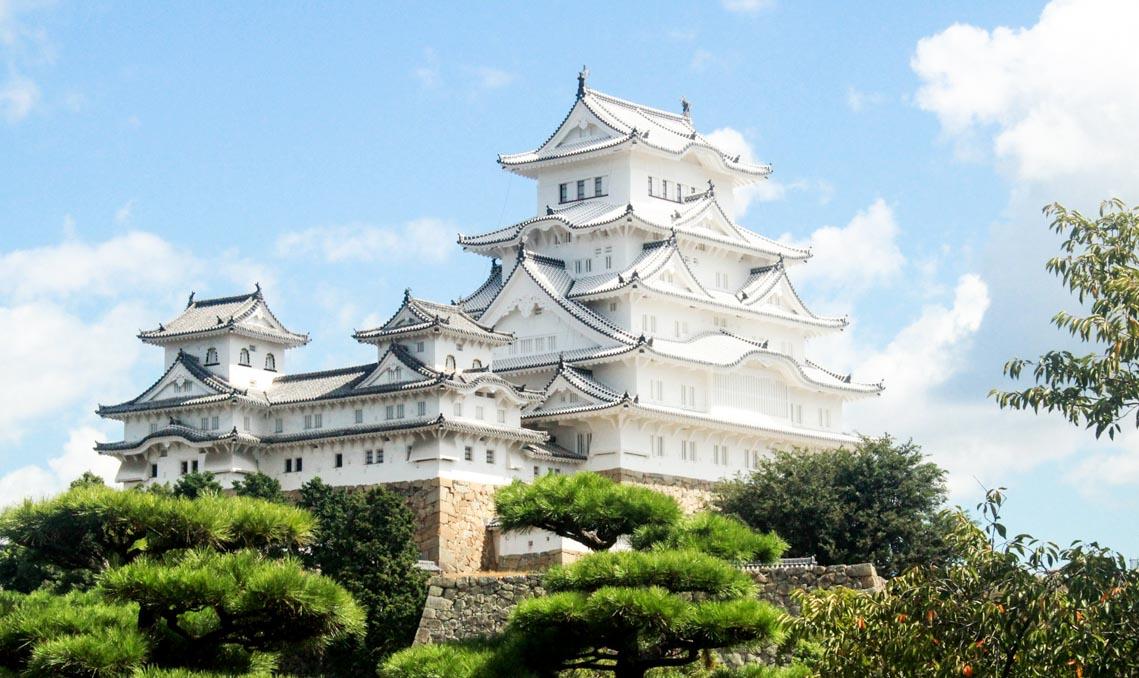 10 lâu đài hoành tráng nhất thế giới-8
