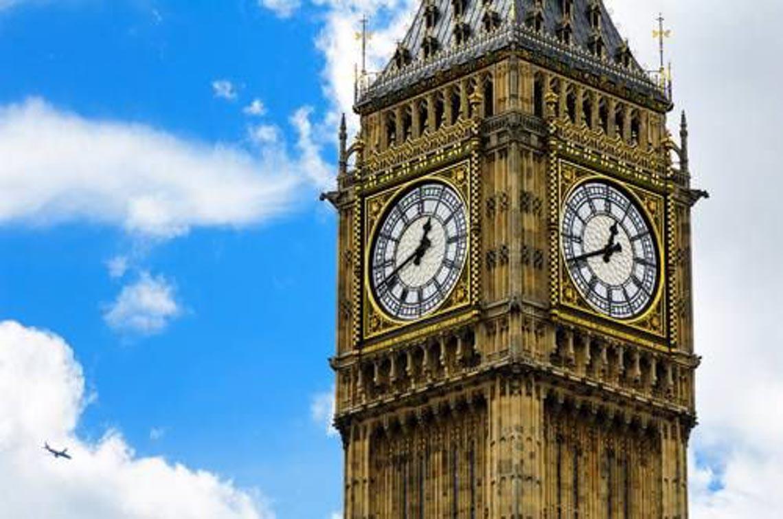 10 tháp đồng hồ độc đáo khắp thế giới -3