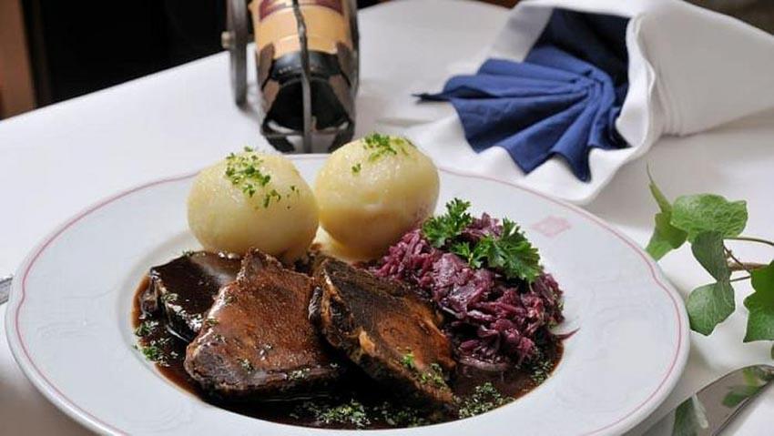 20 món ăn truyền thống nhất định phải thử khi đến Đức -10