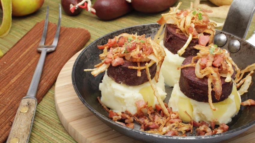 20 món ăn truyền thống nhất định phải thử khi đến Đức -11