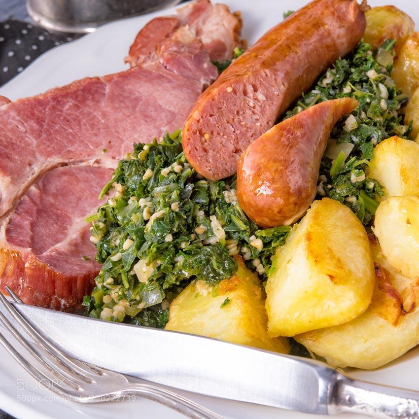 20 món ăn truyền thống nhất định phải thử khi đến Đức -14