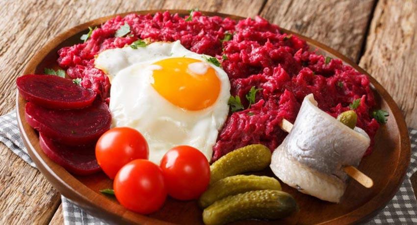 20 món ăn truyền thống nhất định phải thử khi đến Đức -3