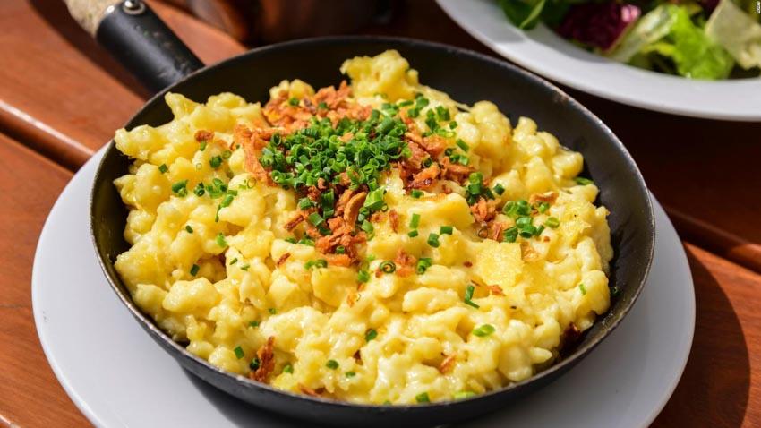 20 món ăn truyền thống nhất định phải thử khi đến Đức -8