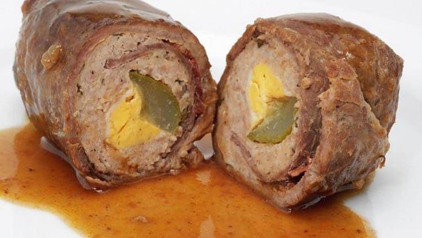 20 món ăn truyền thống nhất định phải thử khi đến Đức -9