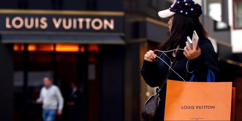 LVMH nâng giá đề xuất mua lại Tiffany -2