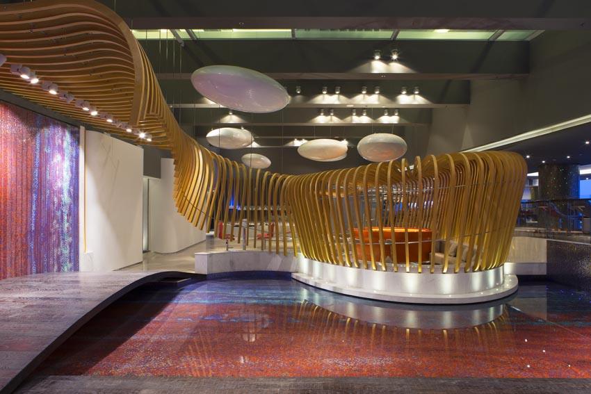 Khách sạn Le Meridien Saigon nhận giải thưởng danh giá từ World Luxury Hotel Awards 2019 -3