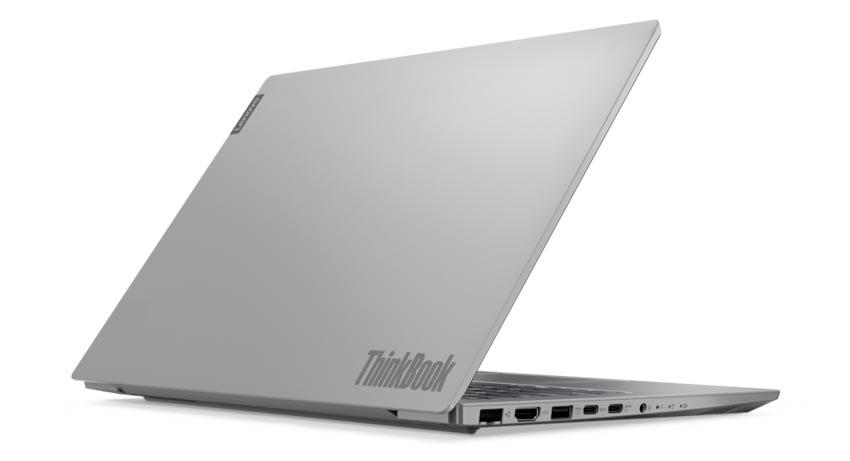 Lenovo trình làng bộ đôi laptop ThinkBook 14 và ThinkBook 15 mới giá từ 11,99 triệu đồng -2
