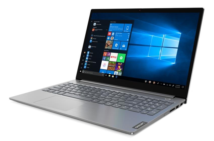 Lenovo trình làng bộ đôi laptop ThinkBook 14 và ThinkBook 15 mới giá từ 11,99 triệu đồng -3